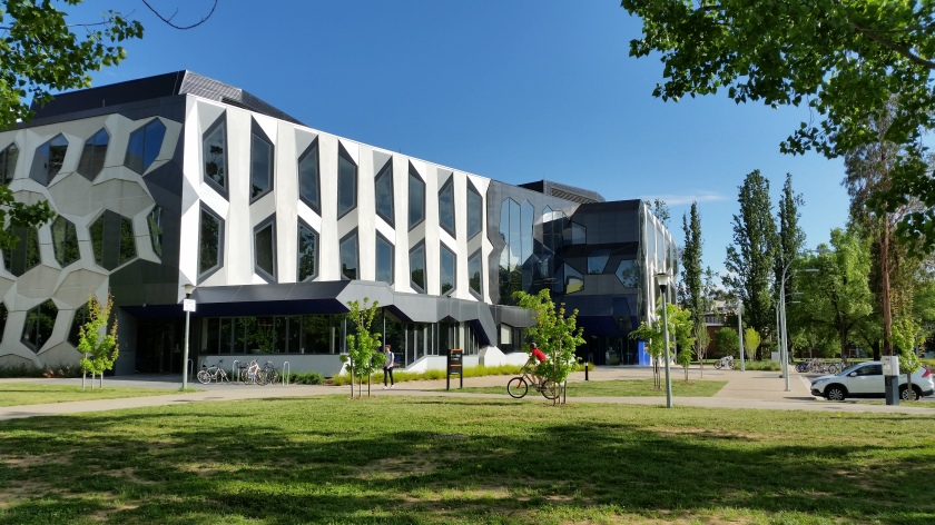 Research School of Chemistry